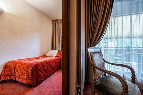 Samoyede Hotel