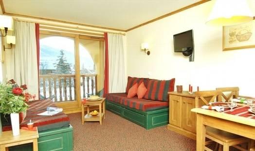 Alpaga Residence P&V