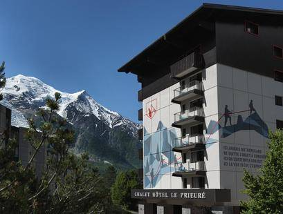 Prieure Hotel