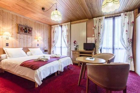 Tremplin Hotel