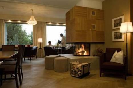 Beausite Park Hotel