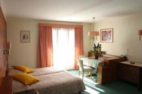 Ecureuil Hotel