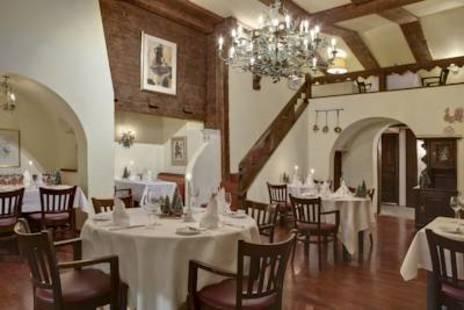Steigenberger Belvedere Hotel