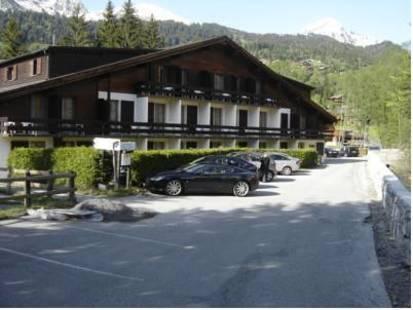 Les Sources Hotel