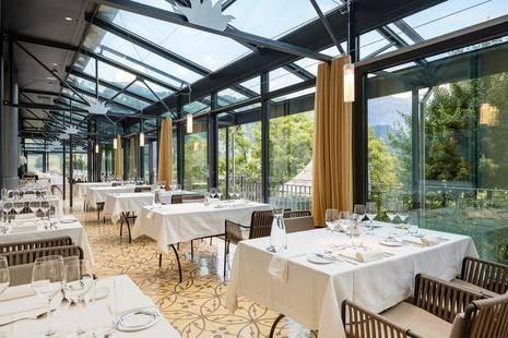 Lenkerhof Spa Resort