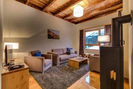 Priva Alpine Lodge
