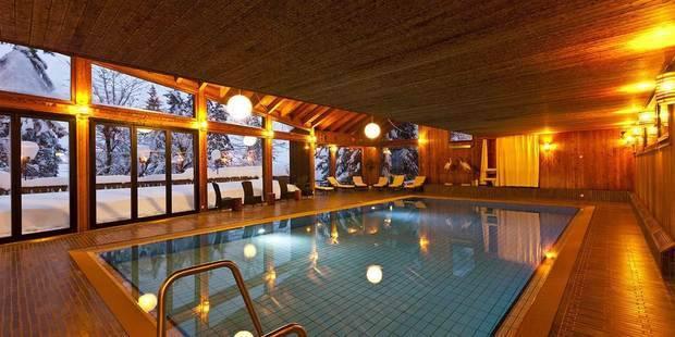 Alpina & Savoy Hotel