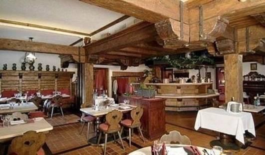 Rhodania Lindner Golf & Ski Hotel