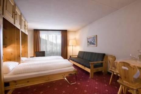 Club Hotel Davos