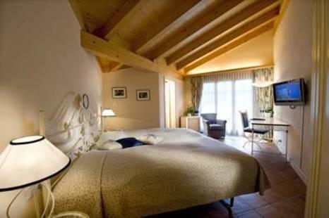 Golfhotel Les Hauts De Gstaad