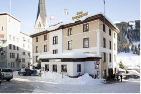 Davoserhof Hotel