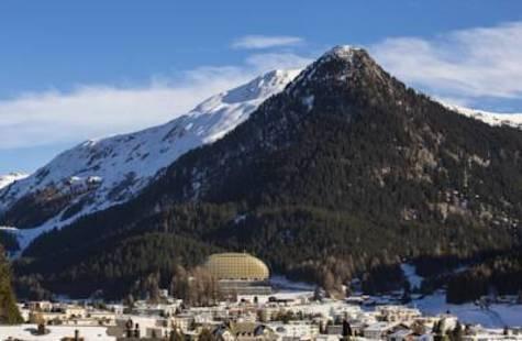 Intercontinental Davos Hotel