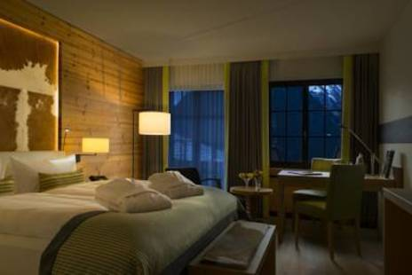 Steigenberger Alpenhotel & Spa