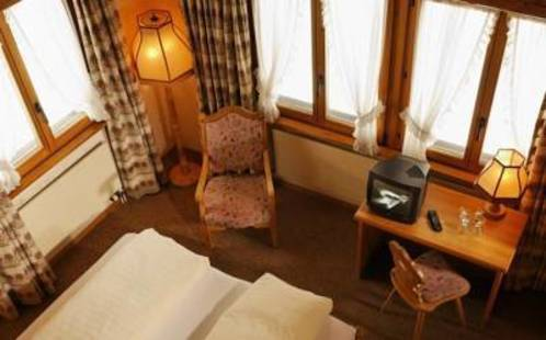 Alphorn Hotel
