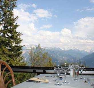 Mont Paisible Hotel
