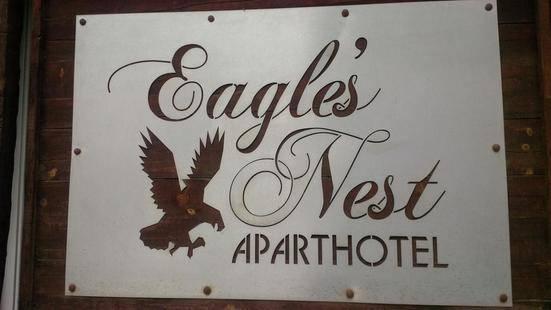 Eagles Nest Hotel Apartment
