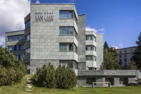 San Gian Hotel