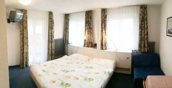 Rhodania Hotel