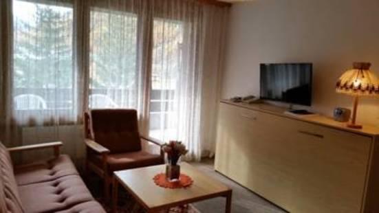 Appartements Monte Rosa