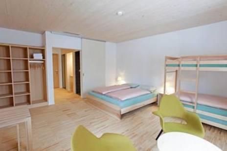 St. Moritz Youth Hostel