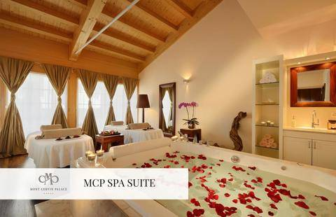 Mont Cervin Palace Hotel