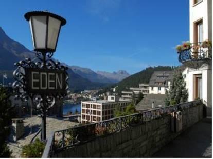 Eden Garni Hotel