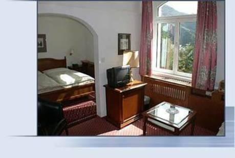 Soldanella Hotel