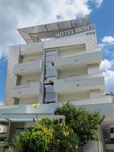 Monti Hotel