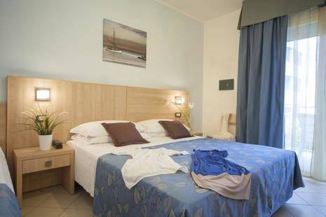 Amalfi Hotel