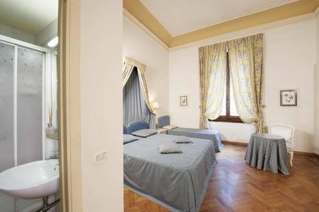 Relais Palazzo Ruspoli