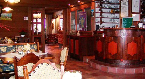Dolomites Inn Hotel