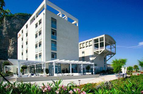 Towers Hotel Stabiae Sorrento Coast (Ex. Crown Plaza Stabiae)