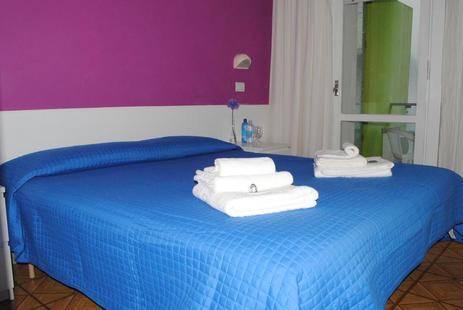 Nuova Riccione Hotel
