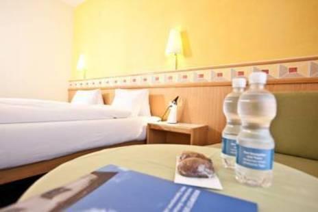 Belvair Hotel