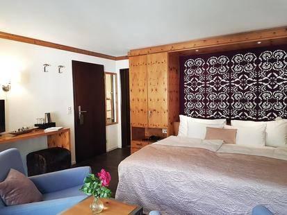 Mirabeau Hotel