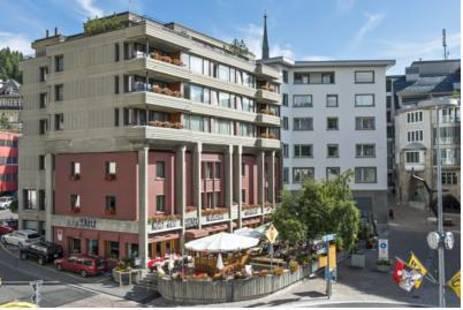 Hauser Hotel