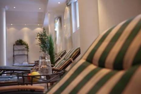 Walliserhof Hotel