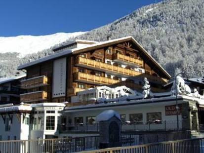 Couronne Hotel