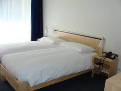 Laudinella Hotel