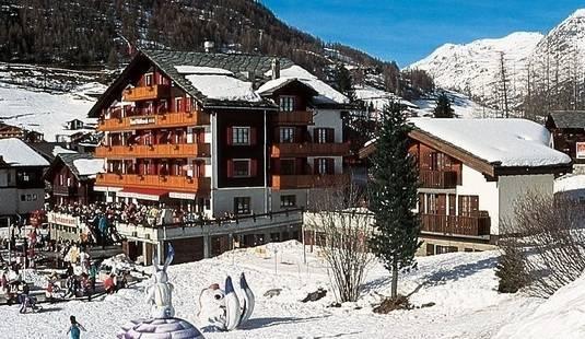 Waldesruh Hotel