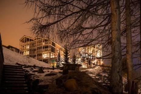 Matterhorn Focus Hotel