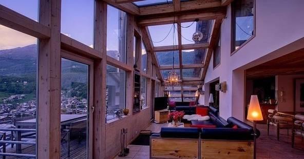 Heinz Julen Penthouse