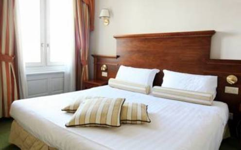 Reine Victoria Hotel