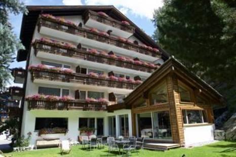 Jagerhof Hotel