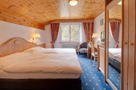 Alpenroyal Hotel