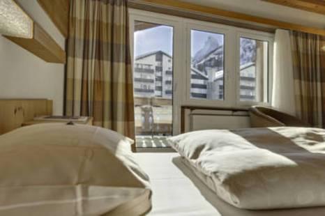 Sarazena Hotel