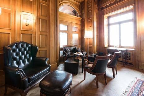 Schweizerhof Hotel