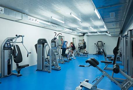 Wellnesshostel 4000