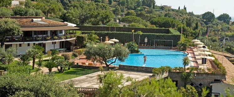 Residence Costa Kair Ed Din