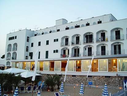 Amyclae Hotel